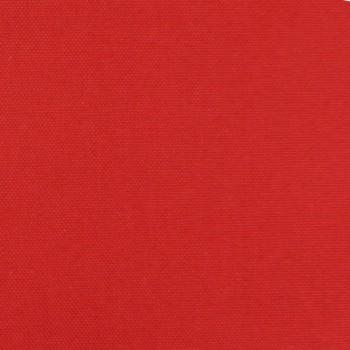 31998-Baumwollstoff-Stoff-Dekostoff-uni-kaminrot-ro