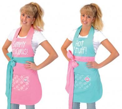 35019-Schuerze-Kochschuerze-mit-Spruch-rosa-oder-tu